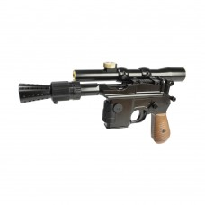 Armorer Works - K00001 - M712 *LIMITED EDITION* Star Wars Smuggler Blaster with Scope & Flash Hider GBBP (Full Metal)